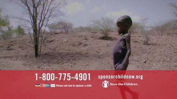 Save the Children TV Spot, 'Urgent Appeal' - Thumbnail 4