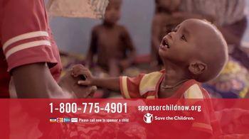 Save the Children TV Spot, 'Urgent Appeal' - Thumbnail 5