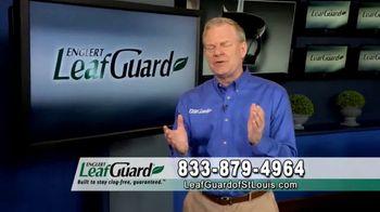 LeafGuard Install Sale TV Spot, 'Reign Supreme' - Thumbnail 5