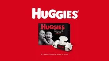 Huggies Special Delivery TV Spot, 'Your Own Way: Search Results' - Thumbnail 10