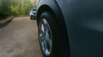 Honda Dream Garage Spring Event TV Spot, 'CR-V and HR-V' Song by Danger Twins [T2] - Thumbnail 4