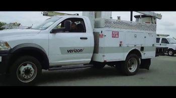 Verizon TV Spot, 'Built for This Fight' - Thumbnail 5