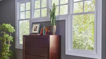 Window World TV Spot, 'White Patio Door and Windows' - Thumbnail 1