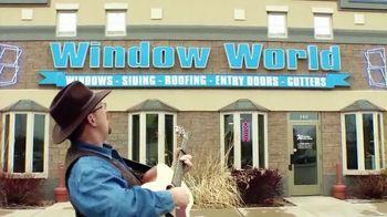 Window World TV Spot, 'White Patio Door and Windows' - Thumbnail 9