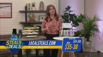Local Steals & Deals TV Spot, 'Three Amazing Brands' Featuring Lisa Robertson - Thumbnail 10