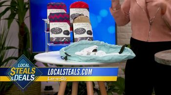 Local Steals & Deals TV Spot, 'Three Amazing Brands' Featuring Lisa Robertson - Thumbnail 2
