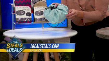 Local Steals & Deals TV Spot, 'Three Amazing Brands' Featuring Lisa Robertson - Thumbnail 3