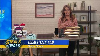 Local Steals & Deals TV Spot, 'Three Amazing Brands' Featuring Lisa Robertson - Thumbnail 4