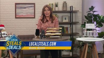 Local Steals & Deals TV Spot, 'Three Amazing Brands' Featuring Lisa Robertson - Thumbnail 5