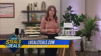 Local Steals & Deals TV Spot, 'Three Amazing Brands' Featuring Lisa Robertson - Thumbnail 7