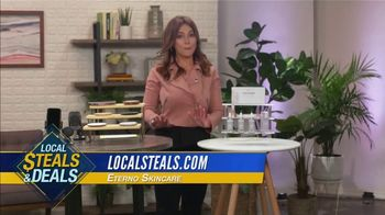 Local Steals & Deals TV Spot, 'Three Amazing Brands' Featuring Lisa Robertson - Thumbnail 8