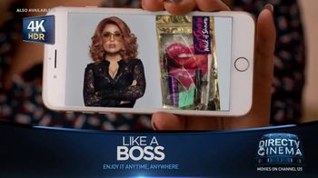 DIRECTV Cinema TV Spot, 'Like a Boss' - Thumbnail 3