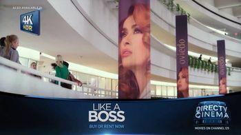 DIRECTV Cinema TV Spot, 'Like a Boss' - Thumbnail 6