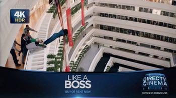 DIRECTV Cinema TV Spot, 'Like a Boss' - Thumbnail 7