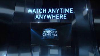 DIRECTV Cinema TV Spot, 'Like a Boss' - Thumbnail 9