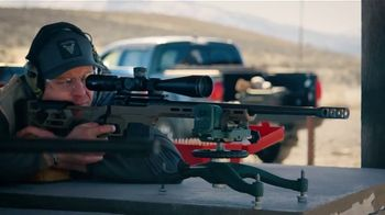 Savage Arms B Series Precision Rifles TV Spot, 'Lineup'