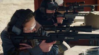 Savage Arms B Series Precision Rifles TV Spot, 'Lineup' - Thumbnail 7