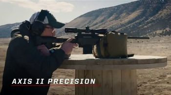 Savage Arms B Series Precision Rifles TV Spot, 'Lineup' - Thumbnail 8