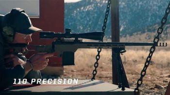 Savage Arms B Series Precision Rifles TV Spot, 'Lineup' - Thumbnail 9