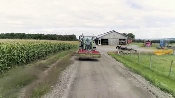 Fendt TV Spot, 'Farmers Protect Our Food' - Thumbnail 5