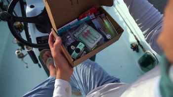 Badfish TV Spot, 'The Best in Saltwater Fishing Tackle. Delivered.' Song by Rossini - Thumbnail 9
