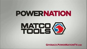 PowerNation Give Back Sweepstakes TV TV Spot, 'Helping Out' - Thumbnail 2