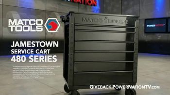 PowerNation Give Back Sweepstakes TV TV Spot, 'Helping Out' - Thumbnail 5