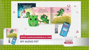 Gangas & Deals TV Spot, 'My Audio Pet y Moroccan Gold Series' con Aleyda Ortiz [Spanish] - Thumbnail 3