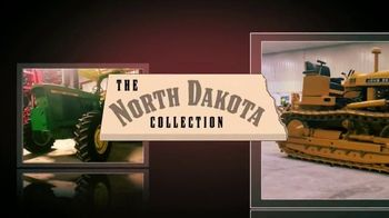 Mecum Gone Farmin' 2020 Spring Classic TV Spot, 'North Dakota Collection'