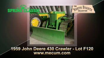 Mecum Gone Farmin' 2020 Spring Classic TV Spot, 'North Dakota Collection' - Thumbnail 4