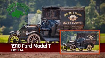 Mecum Gone Farmin' 2020 Spring Classic TV Spot, 'Vintage Trucks' - Thumbnail 1