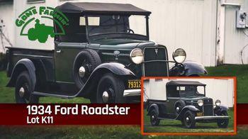 Mecum Gone Farmin' 2020 Spring Classic TV Spot, 'Vintage Trucks' - Thumbnail 2