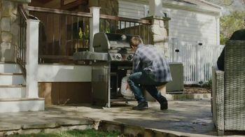 Cynch TV Spot, 'Grill Season' - Thumbnail 4