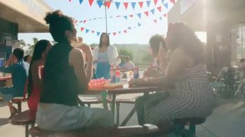 Smirnoff Seltzer TV Spot, 'Hang Out From Home: Diane's Inner Monologue' Featuring Diane Guerrero - Thumbnail 4
