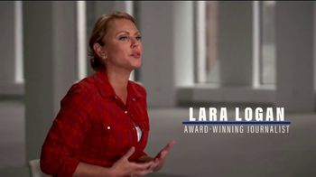 FOX Nation TV Spot, 'Your Agenda. Questions With Lara' - Thumbnail 7