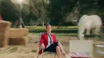 Smirnoff Seltzer TV Spot, 'Hang Out From Home: Megan's Inner Monologue' Featuring Megan Rapinoe - Thumbnail 5
