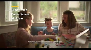 K12 TV Spot, 'Education For Any One National COVID Response' - Thumbnail 5