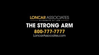 Loncar & Associates TV Spot, 'Practice Social Distancing' - Thumbnail 6