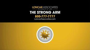 Loncar & Associates TV Spot, 'Practice Social Distancing' - Thumbnail 1