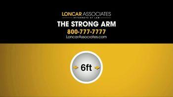 Loncar & Associates TV Spot, 'Practice Social Distancing' - Thumbnail 3