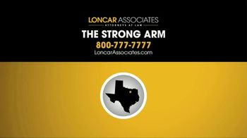 Loncar & Associates TV Spot, 'Practice Social Distancing'