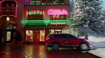 Honda CR-V Hybrid TV Spot, 'De la ciudad a las montañas' canción de Carlos Sadness, Bomba Estéreo [Spanish] [T1] - Thumbnail 3