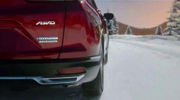 Honda CR-V Hybrid TV Spot, 'De la ciudad a las montañas' canción de Carlos Sadness, Bomba Estéreo [Spanish] [T1] - Thumbnail 4
