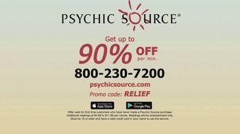 Psychic Source TV Spot, 'Uncertain Times' - Thumbnail 6