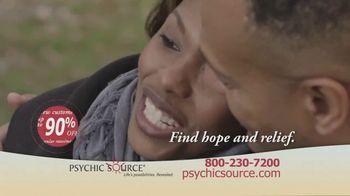 Psychic Source TV Spot, 'Uncertain Times'