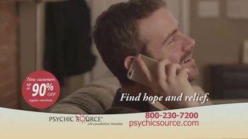 Psychic Source TV Spot, 'Uncertain Times' - Thumbnail 2