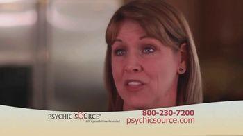 Psychic Source TV Spot, 'Uncertain Times' - Thumbnail 5