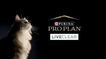 Purina Pro Plan LiveClear TV Spot, '10 Years in the Making' - Thumbnail 1