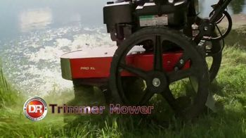 DR Power Equipment Trimmer Mower TV Spot, 'Tame Your Property' - Thumbnail 2