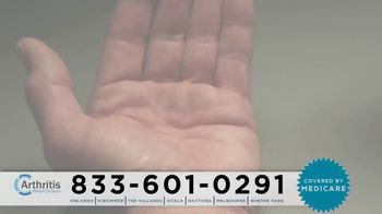 Arthritis Relief Centers TV Spot, 'Cushioning Fluid' - Thumbnail 6